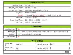 升级php5.3.5